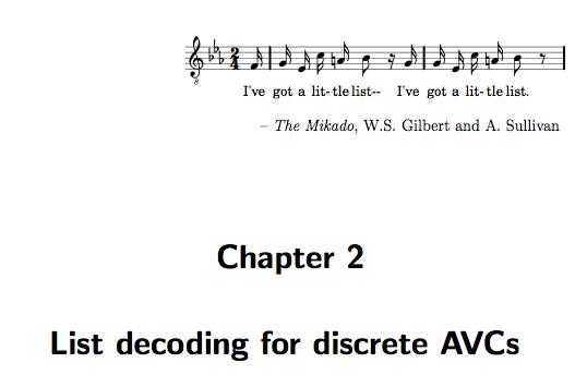 Chapter 2 plusepigraph