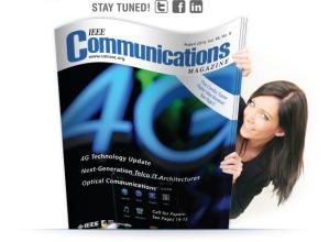 Peek inside Communications